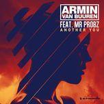 another you (single) - armin van buuren, mr. probz