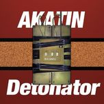 detonator - akatin