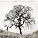 one world - jesse cook