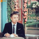 co the thoi - trinh the phong