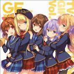girl friend beta bonus cd vol.4 - v.a