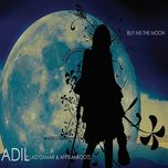 buy me the moon (single) - adil