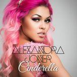 cinderella (single) - alexandra joner