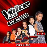 the voice kids - the album (deluxe version) - v.a