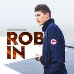 paperilennokki (radio mix) (single) - robin