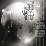 not loving you (the london sessions) (single) - mary j. blige