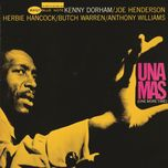 una mas (remastered 2014) - kenny dorham