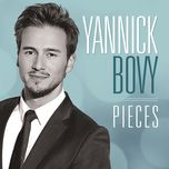 pieces (single) - yannick bovy