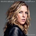 wallflower (deluxe edition) - diana krall