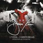 1 vida - 3 historias - despedida de culiacan (en vivo desde culiacan, mexico/2012) - jenni rivera