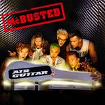 air guitar (single) - mcbusted