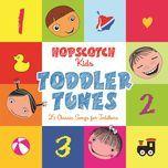 hopscotch kids toddler tunes - kids choir