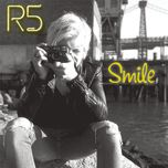smile (single) - r5