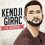 la boheme (single) - kendji girac