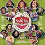 samba social clube 4 (live version) - v.a