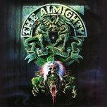 soul destruction (deluxe) - the almighty