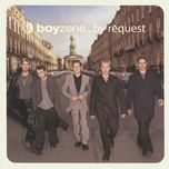 ...by request (uk version) - boyzone