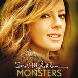 monsters (radio mix) (single) - sarah mclachlan