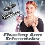 yellow (from the voice of germany) (single) - charley ann schmutzler