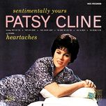 sentimentally yours - patsy cline