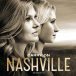 cary on (music from nashville season 3) (single) - nashville cast, clare bowen