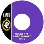 the girls of cameo parkway (vol. 2) - v.a