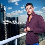 i want you to know (single) - wissam hilal