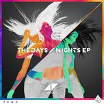 the days / nights (ep) - avicii