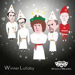 winter lullaby (single) - state of drama