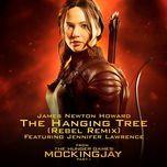 the hanging tree (rebel remix) (single) - james newton howard, jennifer lawrence