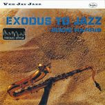 exodus to jazz - eddie harris