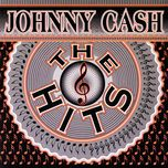 the hits - johnny cash