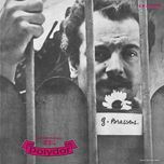 georges brassens interprete ses dernieres compositions n°2 - georges brassens