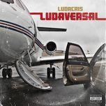 ludaversal (deluxe version) - ludacris