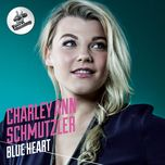 blue heart (single) - charley ann schmutzler