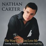 the way that you love me - nathan carter