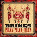 polka, polka, polka (club mix) (single) - brings