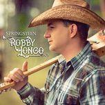 springsteen (single) - robby longo
