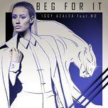 beg for it (remixes) - iggy azalea