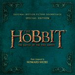 the hobbit: the battle of the five armies ost (special edition) - howard shore