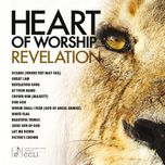 heart of worship revelation - v.a