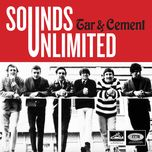 tar and cement - sounds unlimited