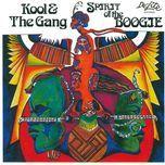 spirit of the boogie - kool & the gang