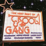 the very best of kool & the gang - kool & the gang