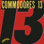 13 - commodores