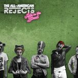 kids in the street - the all-american rejects