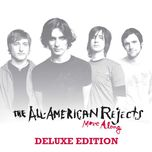 move along (deluxe edition) - the all-american rejects