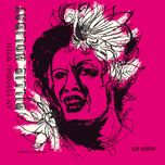 an evening with billie holiday - billie holiday