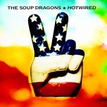 hotwired (deluxe / remastered) - the soup dragons