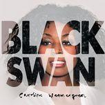 black swan (single) - caroline wennergren